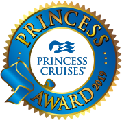 PRINCESS AWARD2018